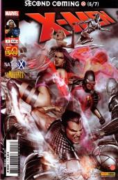 X-Men (Marvel France 2e série - 2011) -3- Le retour du messie (5/7)