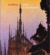(AUT) Giraud / Moebius - Visioni di fine millennio