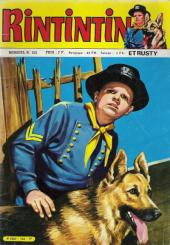 Rin Tin Tin & Rusty (2e série) -152- Témoignage accablant