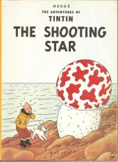 Tintin (The Adventures of) -10a- The Shooting Star