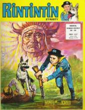 Rin Tin Tin & Rusty (2e série) -158/159- Le Wampum du Jicarilla