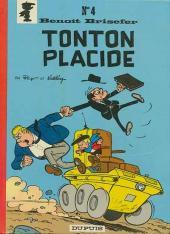 Benoît Brisefer -4b87- Tonton Placide