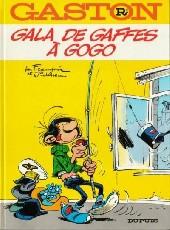 Gaston -R1b77- Gala de gaffes à gogo