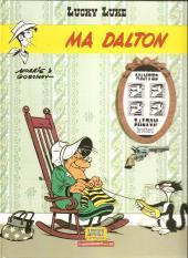 Lucky Luke -38Ind- Ma Dalton