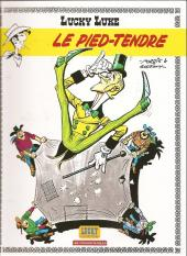 Lucky Luke -33Ind2- Le Pied-Tendre