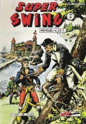 Super Swing -29- La taverne du borgne