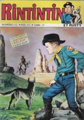 Rin Tin Tin & Rusty (2e série) -113- Le retour de Reine