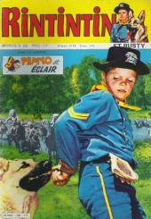 Rin Tin Tin & Rusty (2e série) -156- Rusty apprenti sorcier