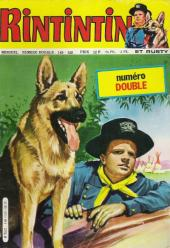 Rin Tin Tin & Rusty (2e série) -149/150- Le grand loup