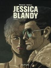 Jessica Blandy -INT2- Volume 2
