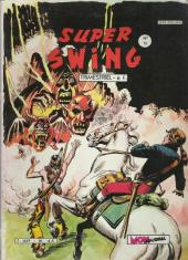 Super Swing -10- L'illusioniste