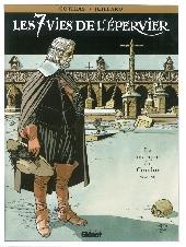 Les 7 Vies de l'Épervier -7b92- La marque du Condor