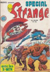 Spécial Strange -Rec16- Album N°16 (du n°46 au n°48)