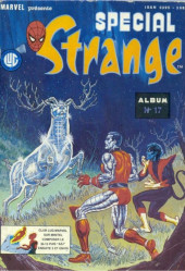 Spécial Strange -Rec17- Album N°17 (du n°49 au n°51)
