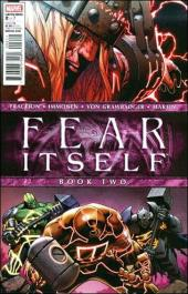 Fear Itself (2011) -2- The worthy