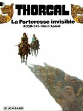 Thorgal -19a 95- La Forteresse invisible