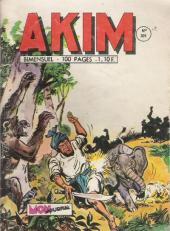 Akim (1re série) -301- Les paracommandos à la rescousse