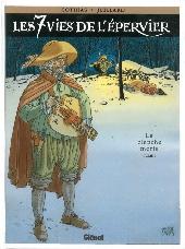 Les 7 Vies de l'Épervier -1GF1992- La blanche morte