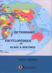 Blake et Mortimer (Divers) - Dictionnaire encyclopédique de Blake & Mortimer