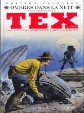 Tex (Spécial) (Clair de Lune) -18- Ombres dans la nuit