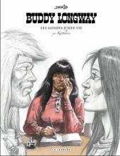 Buddy Longway -HS2- Les saisons d'une vie par Kathleen