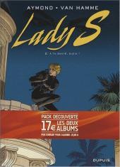 Lady S. -2c2011- À ta santé, Suzie !