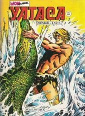 Yataca (Fils-du-Soleil) -149- La vallée des pygmées