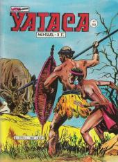 Yataca (Fils-du-Soleil) -163- Les fils du lion