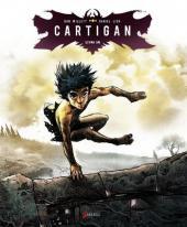 Cartigan -1- Livre Un