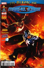 Marvel Icons (Marvel France - 2011) -4- Possession