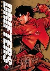 Drifters -1- Tome 1