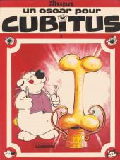 Cubitus -3- Un oscar pour Cubitus
