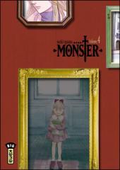 Monster (Urasawa - Deluxe) -4- Volume 4