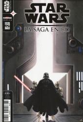 Star Wars - BD Magazine / La saga en BD -31B- Numéro 31