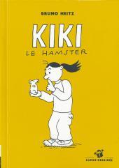 Kiki -1- Kiki le hamster