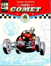 Johnny Comet (The Complete) (2011) -INTSC- Johnny Comet
