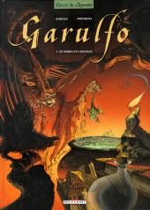 Garulfo -1HC- De mâres en châteaux