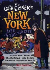 Will Eisner's New York: Life in the Big City (2006)