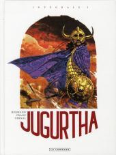 Jugurtha -INT1- Intégrale 1