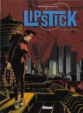 Lipstick -1- La nuit verticale