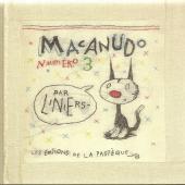 Macanudo -3- Numéro 3