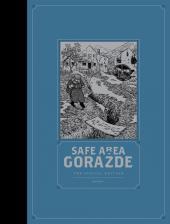 Safe area Gorazde -SE- Safe area Goražde