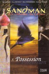 Sandman (Le Maître des rêves) -3- Possession