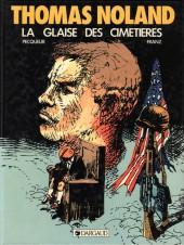 Thomas Noland -1- La glaise des cimetières