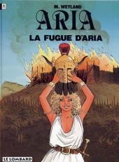 Aria -1c94-  La fugue d'Aria