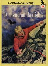 La patrouille des Castors -14c- Le chaudron du diable