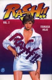 Rash!! (en japonais) -2- Vol. 2 - starting over