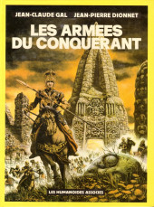 Les armées du conquérant -a1981- Les Armées du conquérant