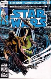 Star Wars (Comics Collector) -33- Numéro 33