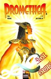 Promethea -1- Tome 1